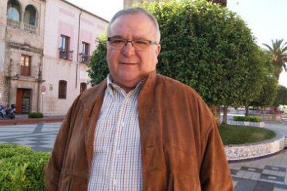 Corrochano augura que PSOE ganará en Talavera con 13 concejales