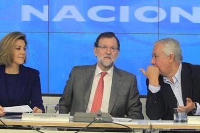 """Luis Ventoso: """"Rajoy ha preferido hacerse el sordo que un jaleo a dos meses de unas elecciones"""""""