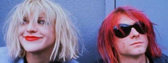 El vídeo porno de Kurt Cobain y Courtney Love que nadie conoce