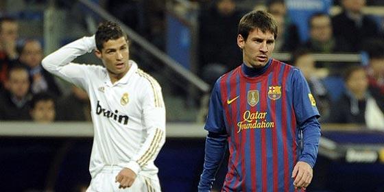 Barcelona y Real Madrid quieren evitarse en unas semifinales de lujo