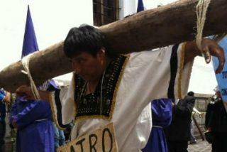 Jesús del Gran Poder, expresión de fe del pueblo quiteño