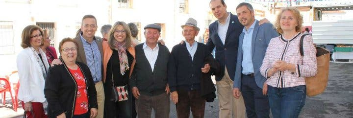 Teniente reivindica el papel de las amas de casa en el desarrollo social de Extremadura