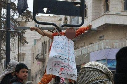 La lista de los atroces castigos a los 'pecadores' que ha publicado el EI
