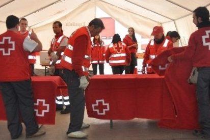 """Más de 60 voluntarios de Cruz Roja en el Operativo Especial de Seguridad de """"Los Palomos"""""""