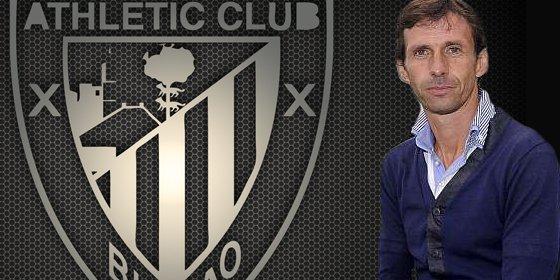 Candidaro número uno para relevar a Valverde al frente del Athletic
