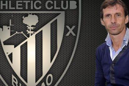 El Athletic trabaja para cerrar su fichaje