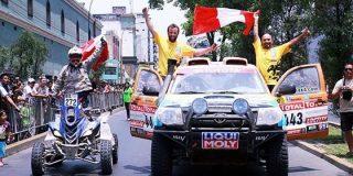 Rally Dakar 2016 cruzará Perú, Bolivia y Argentina