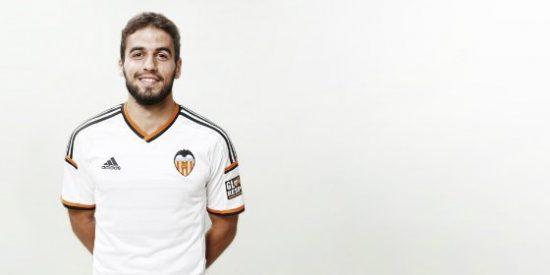 Un jugador del Valencia denuncia el trato recibido por parte del Real Madrid