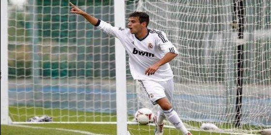 Da un palo al Real Madrid tras dejarlo por el Valencia