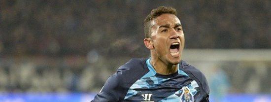 El Real Madrid anuncia al brasileño Danilo como nuevo jugador del club