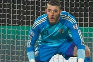 Asegura que De Gea le ha dado el sí al Real Madrid