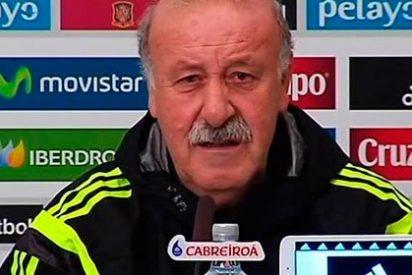 La rajada de Florentino cuando se enteró que Del Bosque se haría cargo de la Selección