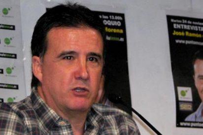 """José Ramón de la Morena mete un palo a la cobertura de TVE por el derbi de Champions: """"Es horrible y absurda"""""""