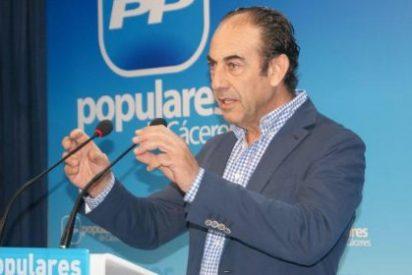 """León: """"El PP ha apostado y seguirá apostando por los pueblos para mejorar sus servicios"""""""