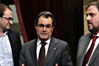 Artur Mas pone ahora en duda la convocatoria de elecciones en Cataluña el 27S