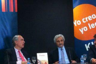 """Roberto Alifano: """"Dante fue un gran político, además de un gran poeta"""""""
