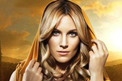 Edurne interpretará 'Amanecer' por primera vez en directo, el próximo lunes en La 1 de TVE