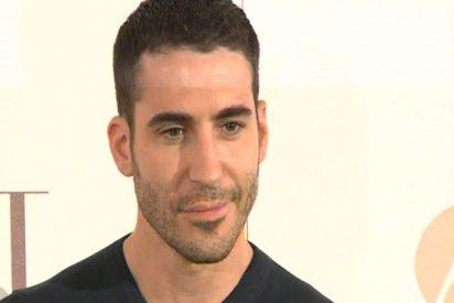 Miguel Ángel Silvestre cumple 33 años