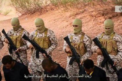 Un ataque de las tropas de Hafter en Libia se cobra las vidas de al menos 40 inmigrantes