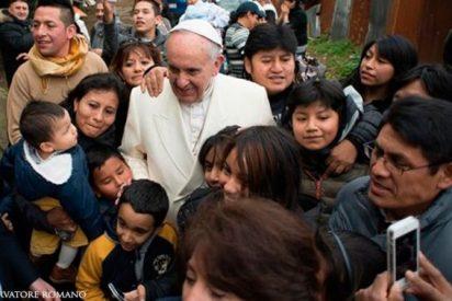 El Papa y la Verónica