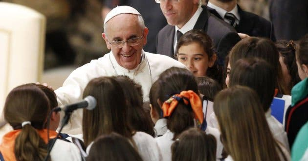 El Papa es la personalidad más valorada por creyentes, agnósticos y ateos