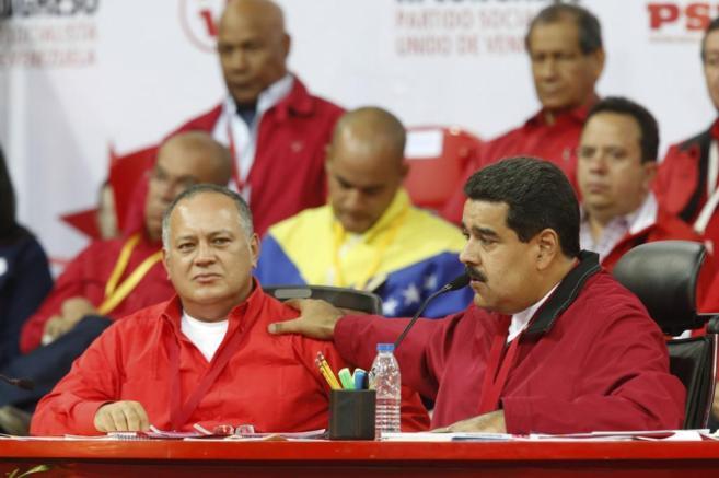 Venezuela, el país del miedo