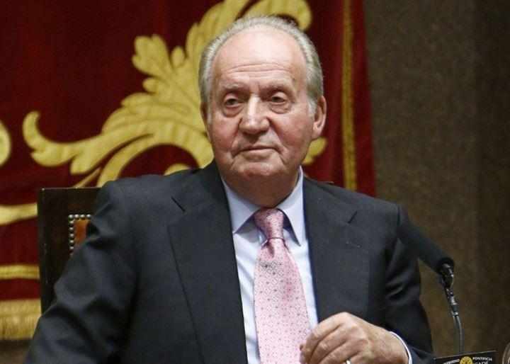 El Rey Don Juan Carlos regresa a la agenda de Zarzuela