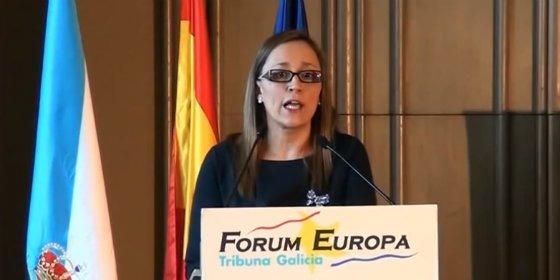 Elena Muñoz incluye a Figueroa en el número 3 de su lista a la Alcaldía de Vigo