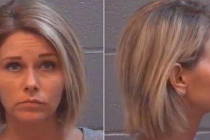 A esta mujer le han quitado la custodia de sus 5 hijos por hacer una salvaje orgía sexual