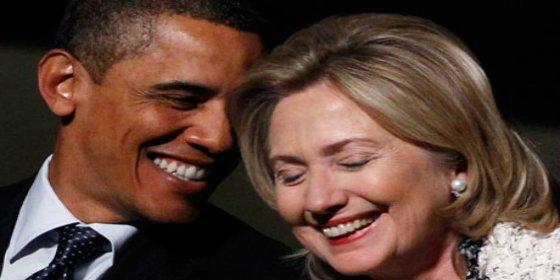 Hillary Clinton se lanza a por la Casa Blanca para salvar los muebles de la clase media