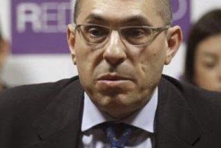 La juez imputa a Elpidio Silva por filtrar los correos de Blesa