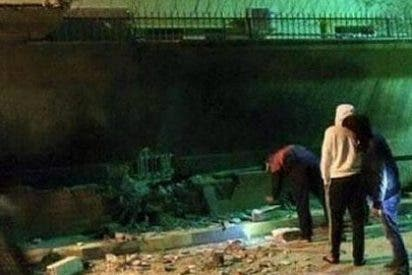 El Estado Islámico atenta contra la Embajada de España en Trípoli