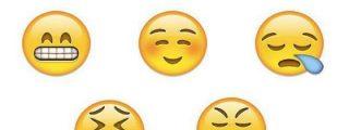 El verdadero significado de los emoticonos quizás te deje con la cara traspuesta