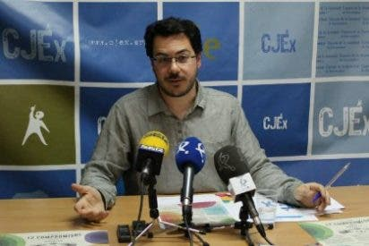 El CJEX propone a los candidatos electorales de la región 12 compromisos en materia de políticas juveniles