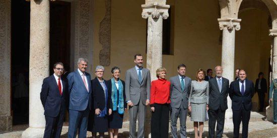 Las Adoratrices, premio Rey de España por ayudar a mujeres víctimas de trata