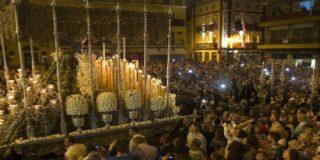 """Sevilla no duerme en su más esperada """"Madrugá"""""""
