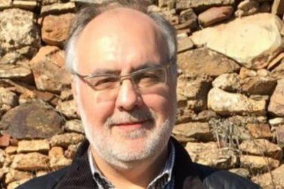 """Estanislao Martín: """"La Junta de Extremadura ha perdido la capacidad de gestionar la economía"""""""