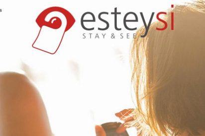 Lanzamiento de Esteysi y Esteysi.com