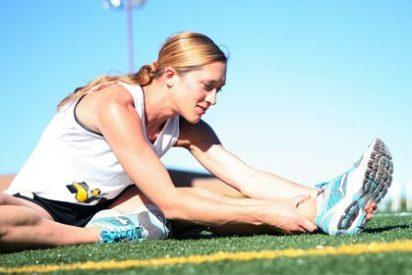 ¡Estírate! La importancia de los estiramientos tras el ejercicio físico