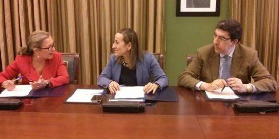 """La Xunta dice que el Eje cumplirá """"rigurosamente"""" los protocolos de seguridad"""