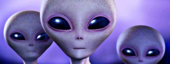 Los extraterrestres no son enanos: nos sacan más de una cabeza y tienen coco de sobra