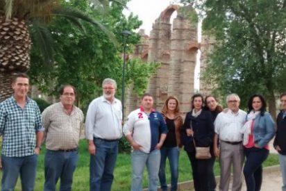 """Extremeños Mérida: """"Pedro Acedo no conoce Los Milagros"""""""