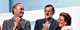 El PP se desploma en la Comunidad Valenciana en favor de Ciudadanos