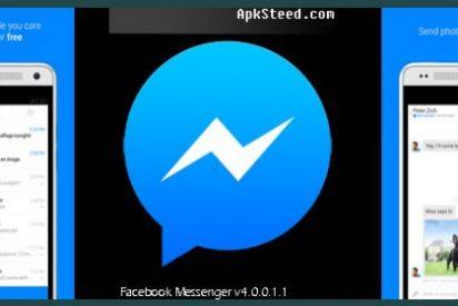 Facebook Messenger ya está disponible en su versión web para que te 'enredes' más
