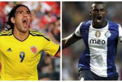Los dos candidatos que maneja el Valencia para sustituir a Negredo