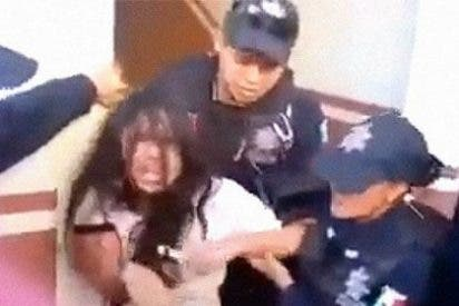 [Vídeo] Interpol mete la pata: se lleva a una niña mexicana a EEUU... ¡y no era la que buscaba!