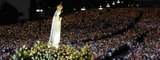 Francisco quiere viajar a Portugal en 2017, por el centenario de las apariciones