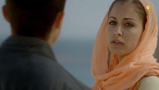 'El Príncipe' regresa con un capitulazo, pero con una Hiba Abouk que debería retirarse