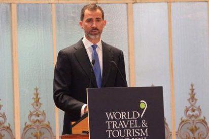 El Rey preside la 15ª Cumbre Global del Consejo Mundial de Viajes y Turismo