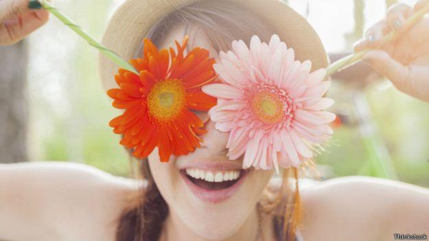 Las 10 maneras científicamente probadas de ser feliz